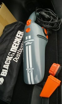 Car vacuum ,black and decker Woodbridge, 22191