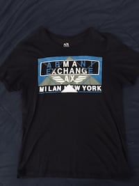 Armani Exchange T-Shirt (Large) Surrey, V3W 2N6