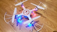 Small DRONE with CAMERA. REMOTE. WORKS GREAT