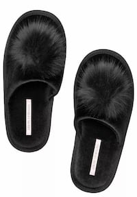 New with Tag Victoria's Secret Slippers M Washington, 20003