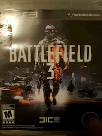 Battlefield 4 Xbox One game case Dartmouth, B3A 4C5