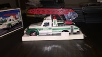 1994 Hess Collectible Rescue Truck  Clifton, 07011