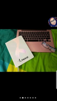 Customized notebooks Mississauga, L5L 3A2