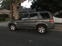 Ford - Escape - 2006 Menlo Park, 94025