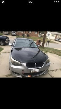 2004 BMW 5 Series Capitol Heights
