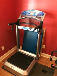 Magic fit get into shape easy Summerville, 29483
