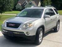GMC - Acadia - 2007 Lawrenceville