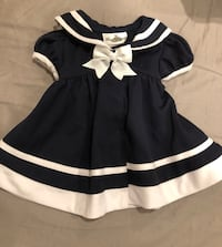 Babygirl Dress-6mo Rockville, 20853