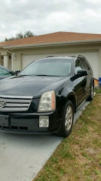 Cadillac - SRX - 2005 Palm Bay, 32908