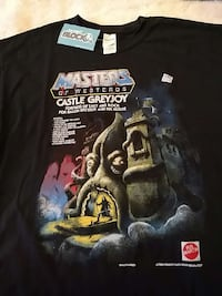 Masters of the Universe/Game of Thrones crossover  Loveland, 80537