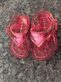 Baby girl shoes /sandals Stockton, 95219