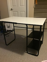 Study desk / portable table Port Coquitlam