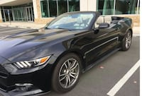 Ford - Mustang - 2017 Sterling