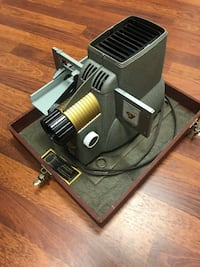 Vintage slide projector Ashburn, 20147