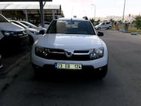 2013 Dacia Duster LAUREATE NEW AGE 4X2 1.5 DCI 90 BG