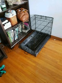 2 Medium Dog Crates Waterloo, N2L 4K8
