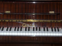 Calisia Piano, Sonata, from Poland, $3,000  Mississauga