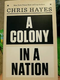 A Colony In A Nation Stanton, 90680