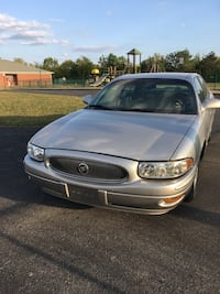 2005 Buick LeSabre Drives Great!! Negotiable  Columbus