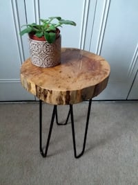 End Table FREDERICK