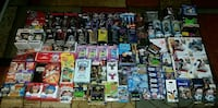 Huge Bundle of Mostly New Toys/Collectibles
