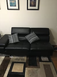 European Sofa & Chaise Lounge Rahway, 07065