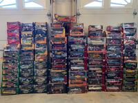 84 die cast cars Oakhurst, 07755