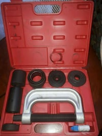 Ball Joint Tool Chilliwack, V2P
