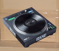 Rane Twelve Digital Turntable for Serato Dj Software Controller 2268 mi