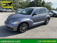 Chrysler PT Cruiser 2007 North Aurora