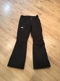 Pantalon de neige North Face Longueuil, J3Y