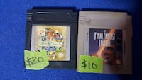 Nintendo Game Boy Games  Portland, 97206