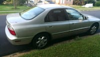 Honda - Accord - 1997 Springfield, 22150