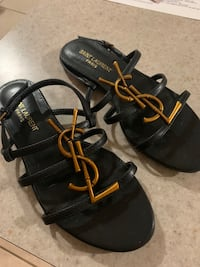 ysl sandals New Orleans, 70130