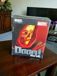 Doom Bust Walnut Creek, 94597