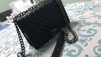 Chanel Boy Flap Bag Purse Germantown, 20874