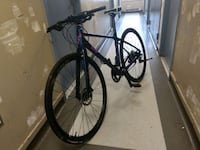 (Giant) Liv Thrive Woman's Small bicycle  Vancouver, V5R