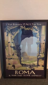 Italy Picture frame Palm Coast, 32137