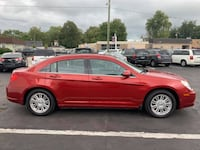2009 CHRYSLER SEBRING . TOURING . LOW MILES . LOW ON GAS . 4 DOOR . DEPENDABLE! Livonia
