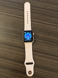 Apple watch series 3 Toronto, M2N 6A4