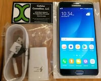 Samsung Galaxy Note 5 32GB AT&T T-Mobile Metro Unl 672 mi
