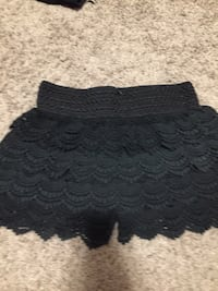 black and gray knitted sweater Grande Prairie, T8W 0C5