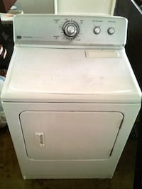 white front-load clothes washer Wilmington, 19809