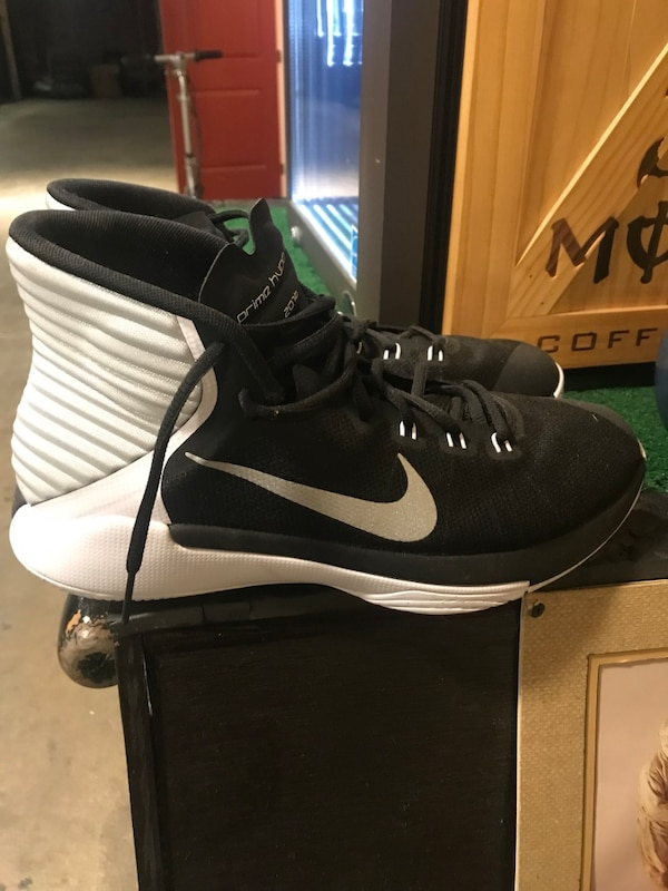 bbc2cca0c669 Used Prime hype df basketball shoes for sale in Somerset - letgo