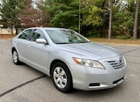 Camry le with 178,000 miles on it Clean title