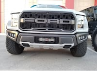Ford - 2016, Front and back bumper  Las Vegas