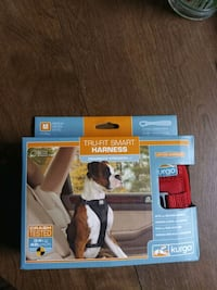 Dog car harness new medium Knoxville, 37921