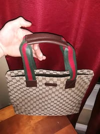 authentic gucci purse with rn number and paper Niagara Falls, L2G 2J8