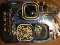Pirates of the Caribbean walkie talkies Rochester, 14605