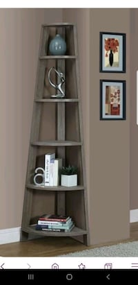 Cornor shelf